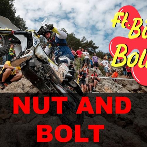 #045 Nut and Bolt [BILLY BOLT]