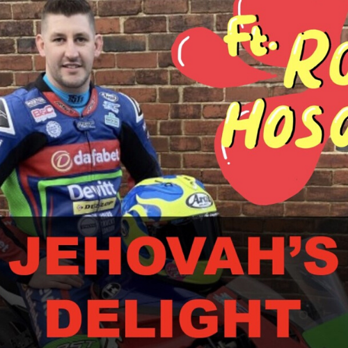 #055 Jehovah's Delight [Rob Hodson]