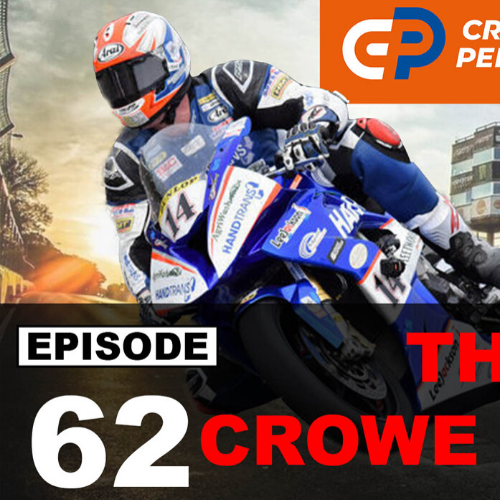 #062 The Crowe Show [Phillip Crowe]