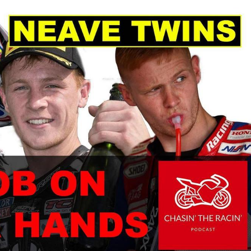 #063 Job On Our Hands [NEAVE TWINS]
