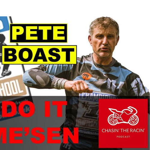#64 #064 Do It Me'sen [Peter Boast]