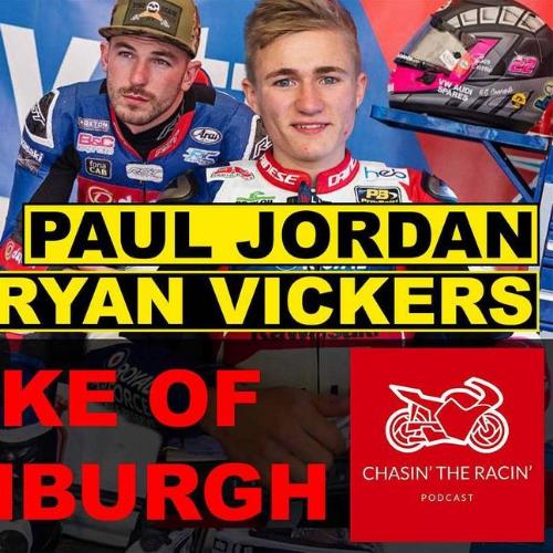 #065 Duke Of Edinburgh [Vickers & Jordan]