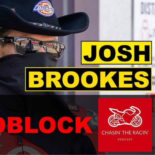 #066 Roadblock [JOSH BROOKES]