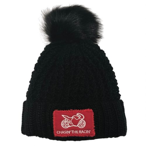 Bobble Hat (Single Pom)