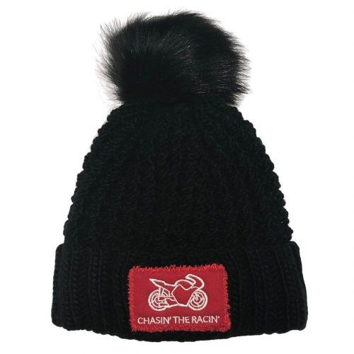 Bobble Hat (Single Pom)
