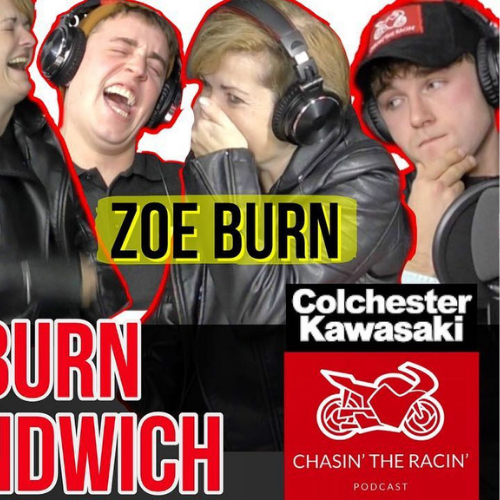 #085 Burn Sandwich [UKCLUBSPORT]