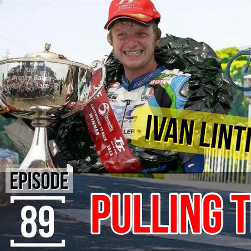 #089​ Pulling The Pin [IVAN LINTIN]