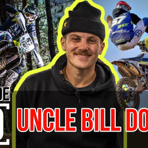 #090​ Uncle Bill Dog [BILLY BOLT]