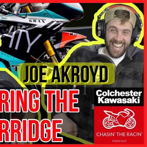 #091​ Stirring The Porridge [JOE AKROYD]