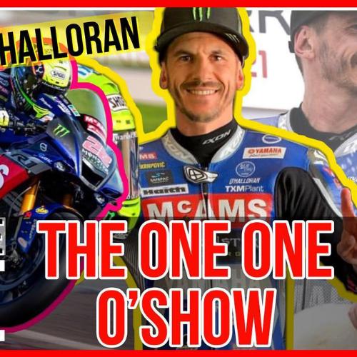 #110 The One One O'Show [JASON O'HALLORAN]