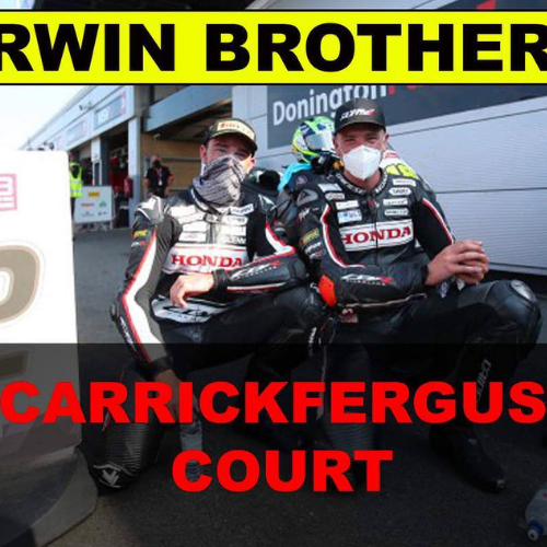 #069 Carrickfergus Court [IRWIN BROTHERS]