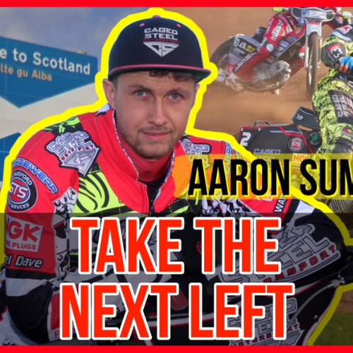 #095 Take The Next Left [Aaron Summers]