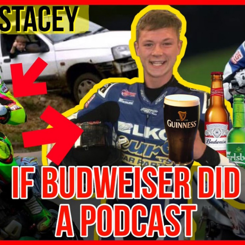 #096 If Budweiser Did A Podcast [STORM STACEY]