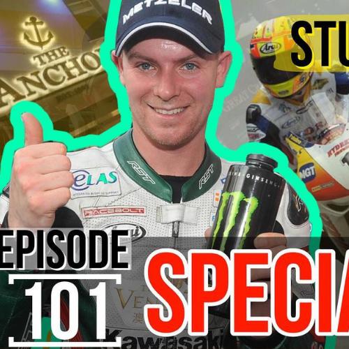 #101 Special K [STUART EASTON]