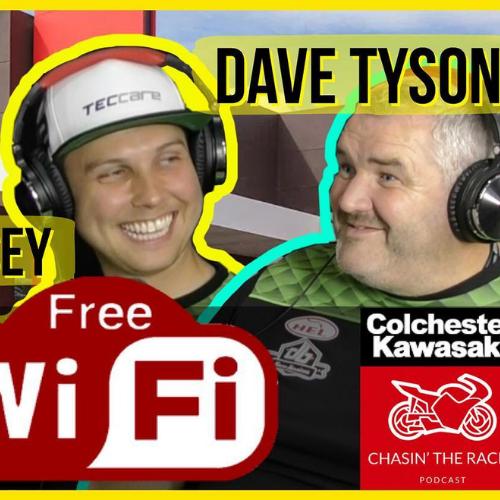 #112 Free Wifi [MOSSEY & TYSON]