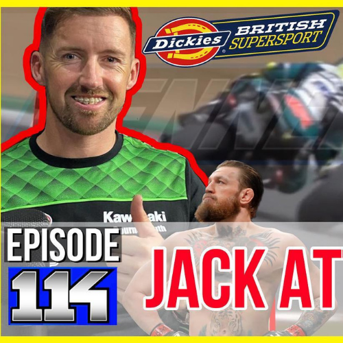#114 Jack Attack [JACK KENNEDY]