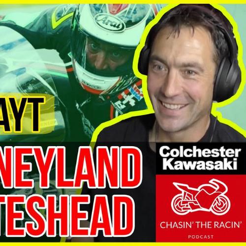 #120 Disneyland Gateshead [Matt Layt]